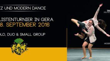Permalink auf:Jazz- und Modern Dance